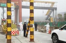 Границу на Дальнем Востоке России закроют из-за коронавируса