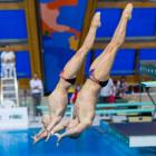 Пензенский спортсмен успешно выступил на Кубке России по прыжкам в воду
