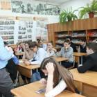 Пензенским школьникам рассказали об уголовной ответственности
