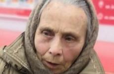 В Пензенской области разыскивают родственников 77-летней пенсионерки