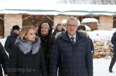 Пензенский губернатор распорядился оказать поддержку ООО «Агрорайт»