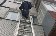 В Пензе 84-летняя пенсионерка стала заложницей своей квартиры