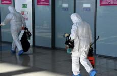 В России выявлены первые случаи заражения коронавирусом