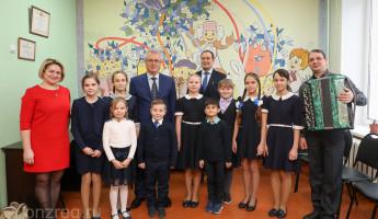 В Пензенской области преобразится одна из детских школ искусств