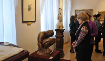 В Пензе начала свою работу выставка «Титаны Возрождения. Рафаэль»