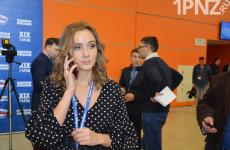 Пензячка Мария Львова-Белова прошла в финал конкурса «Лидеры России»