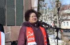 В Пензе скончалась почетный гражданин города Нинель Новосельцева