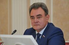 Пензенские парламентарии начнут работу над проектом повестки очередной сессии уже завтра
