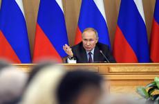 Законопроект «Единой России» о народном бюджетировании получил поддержку Путина