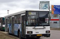В Пензе на нескольких автобусных маршрутах вернут регулируемый тариф