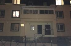 По факту падения из окна трехлетнего ребенка начал проверку пензенский Следком