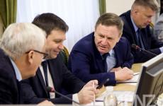 «Мы должны биться за лучшие результаты» - чиновников выгоняют из тёплых кабинетов