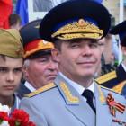 Экс-начальник пензенского ФСБ получил новую должность