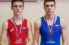 Борцы из Пензенской области завоевали две медали на первенстве ПФО