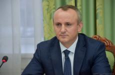 В пензенской мэрии рассказали о ходе реконструкции Бакунинского моста