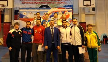 Пензенская спортсменка стала призером первенства России по тхэквондо