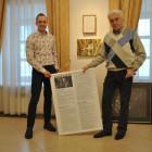 Жителей Пензы приглашают на выставку Андрея Бодрова