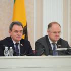 В Пензе состоялось заседание профильного комитета Законодательного Собрания региона