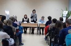 Жителям Пензы рассказали о маткапитале и улучшении жилищных условий