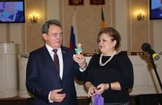 Кого поздравлять? 6 февраля родились издатель Михаил Дёмин и главврач Елена Блащук