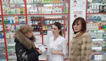 Ценами на медицинские маски заинтересовалось Пензенское УФАС