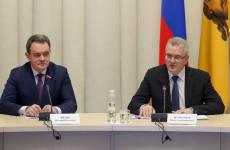 В Пензе губернатору и спикеру ЗакСобра урезали денежное вознаграждение