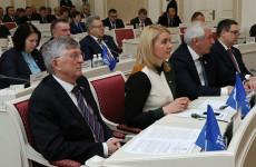 В пензенском ЗакСобре состоялось заседание фракции «Единая Россия»