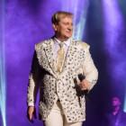 Поздравляем 10 февраля: знаменитый певец Сергей Пенкин отмечает День Рождения