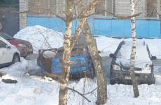 В пензенском ГУ МЧС прокомментировали пожар на Западной поляне