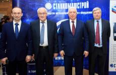Компания «СтанкоМашСтрой» приняла участие в Дне российской науки