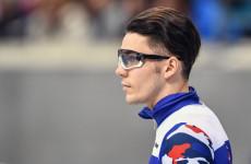 Пензенец Денис Айрапетян стал призером Кубка мира по шорт-треку