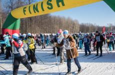 Названы имена пензенцев, победивших в массовой гонке «Лыжня России»