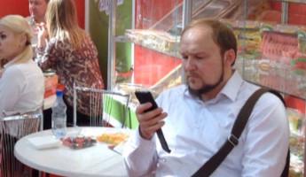 Поздравляем с Днем Рождения Сергея Рычагова