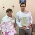 В Пензе зарегистрировали рождение сотого младенца с начала 2020 года