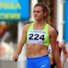 Легкоатлетка из Пензы завоевала серебряную медаль на турнире в Москве