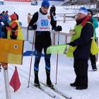 Победителем гонки Всероссийской зимней спартакиады по спорту глухих стал пензенец