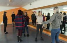 Пензенские студенты познали себя на тренинге