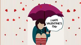 Пенза вошла в Топ-10 городов, ненавидящих День святого Валентина