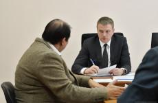 Пензенский мэр прояснил ситуацию с водопроводом в поселке ЗИФ