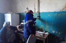В Октябрьском районе Пензы проверили семьи из «группы риска»