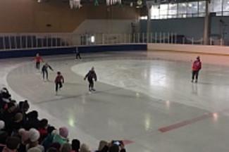 В Пензе выявят лучших юных конькобежцев