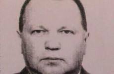 Жителей Пензы просят помочь в поисках Владимира Гершовича