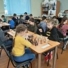 В Пензе определили лучших юных шахматистов