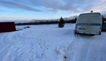 Обнародованы фото с места гибели пенсионерки, пропавшей в Пензенской области