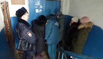 В Ленинском районе Пензы проверили неблагополучные семьи