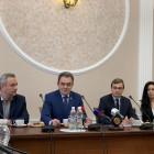 Валерий Лидин оценил работу поисковых отрядов и патриотических организаций