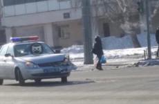 Аварию с машиной ДПС прокомментировали в пензенской Госавтоинспекции