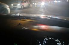 В селе Засечное пешеход угодил под колеса авто