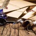 В пензенской библиотеке обнаружили жизнеописание Ломоносова