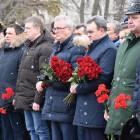 В Пензе почтили память воинов, погибших в Афганской войне